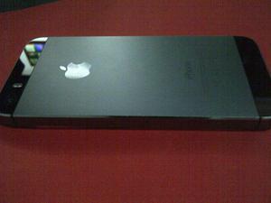 vendo iphone 5s 16 gb 8mpx space gray libre para operadores