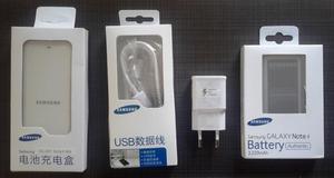 Bateria Samsung Original Note 4 Cargador