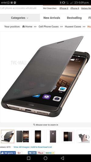 Flip Cover Original Huawei Mate 9