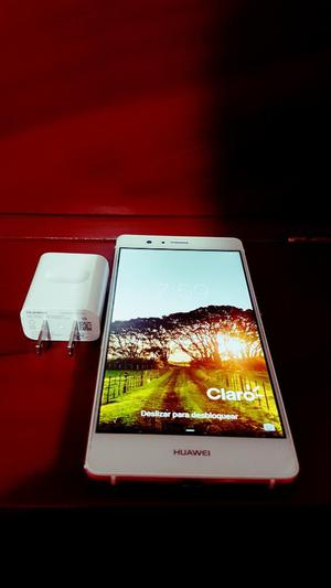 Huawei P9 Lite con Nuevolector de Huella