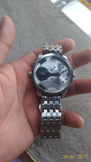 Vendo Reloj Diesel Original Encaja Usado