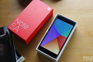 Xiaomi Redmi Note 5A pantalla 5,5 snapdragon gb ram,