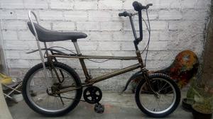 Bicicleta Antigua Chopper