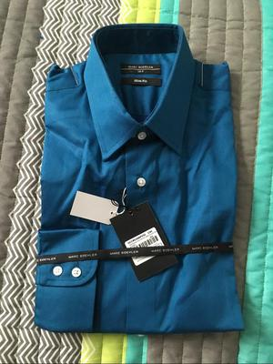 Camisa de Vestir Marc Boehler