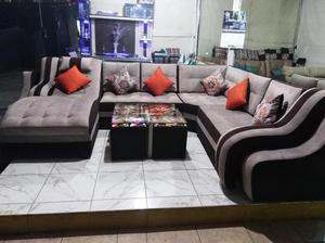 Juegos de sala lienales nuevos modelos muebles posot class - Juegos de muebles ...