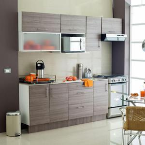 Muebles para Cocina en Melamina