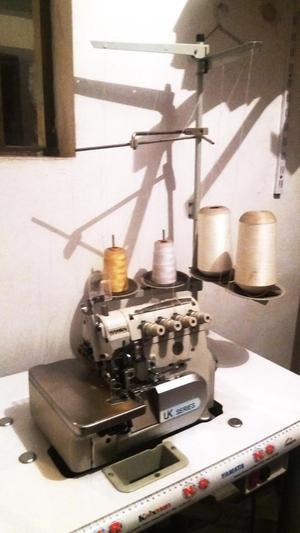 Remato Remalladora Industrial