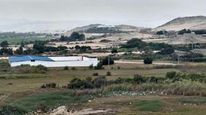 Vendo terreno - Chimbote