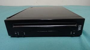 Nintendo Wii Consola + 2 Juegos Estado Poco Uso