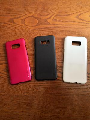Case para Samsung S8 Plus