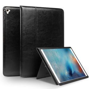 Protector de Cuero Genuino iPad 9 Nuevo
