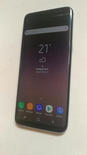 Samsung Galaxy S8 Libre de Operadoras