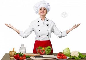 URGENTE busco cocinero A y ayudante de cocina