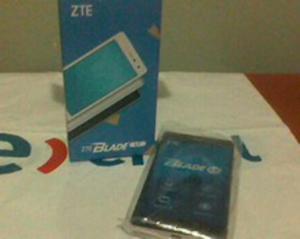 Vendo Celular Marca Zte Blade L7 Nuevo