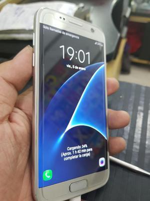 Vendo Mi Samsung S7 de 32 Gb Libre
