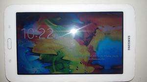 Vendo Samsung Galaxy Tab 3 Lite