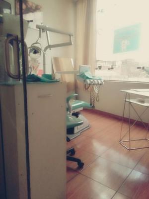 Comparto Consultorio Odontologico