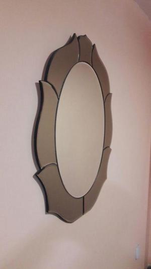 Espejo para sala o hall de distribución