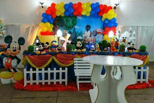 Fiestas Infantiles Alquiler Accesorios