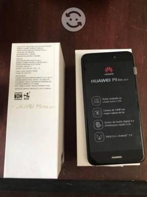 Huawei P9 Lite  Dual Sim No iPhone