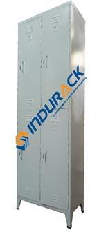 Lockers Metálicos de 1 a 25 puertas