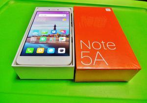 Nuevo Xiaomi Redmi Note 5a global Dual Sim 2gb Ram 16gb Rom