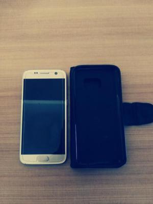 Samsung Galaxy S7 32gb, Dorado