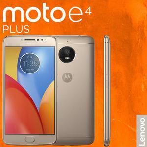 TIENDA: Celular Motorola Moto E4 Plus Android 7 Bateria dura