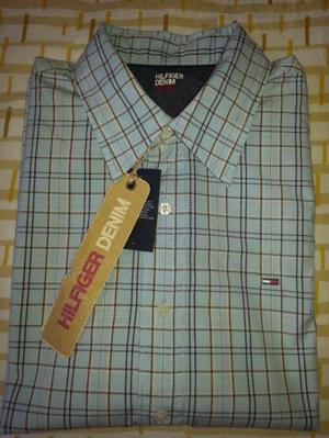 Vendo camisa Tommy Hilfiger. Original!!