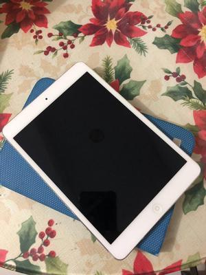 Vendo iPad Mini 2 Wifi 16Gb Blanco