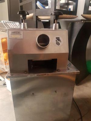 remato maquina extractor de jugo de caña de azucar