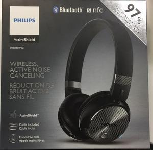 Audifonos Bluetooth Philips
