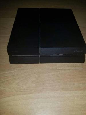 Playstation 4 con Fifa 18