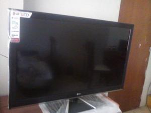 TELEVISOR LG 42 PULGADAS LCD HD EXELENTE ESTADO CONTROL
