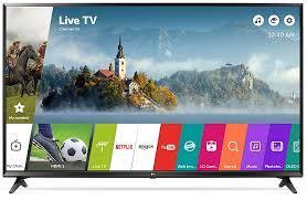 VENDO OCASION HERMOSO TV LG SMART 49 PULGADAS UHD ULTRA HD