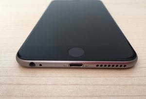Apple Iphone 6 Plus 64gb Libres 4g Semi Nuevos 8mp