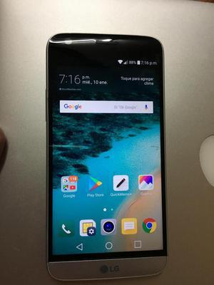 LG G5 Libre Para Todo Operador 9/10 Buen estado
