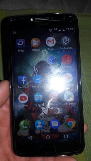 Moto E4 Plus Imei Original