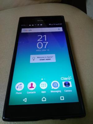 Sony Xperia L1 4g Lte Acepto Cambios
