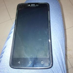 Vendo Telfono Moto C