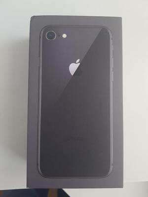 Vendo iPhone 8 64 Gb Nuevo en Arequipa