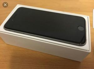 iPhone 6 Nuevooo en Caja