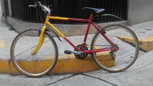 Bicicleta de Carrera Aro 26