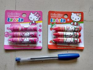 Borrador de Hello Kitty Borradores