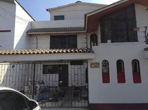 Casa/oficina a puerta cerrada, Av. Las Artes sur 648 - San