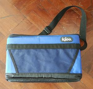 Cooler Marca Igloo