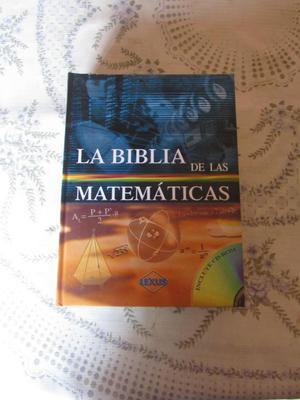 Enciclopedias Maematicas, Quimica, Historia y Diccionario