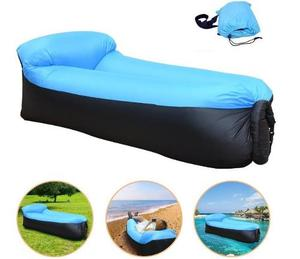 Moderno Sillon Sofa Inflable Para Playa Piscina Patio
