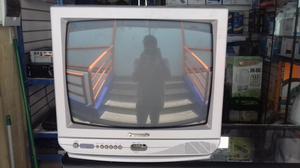Televisor 21 pulgadas PANASONIC