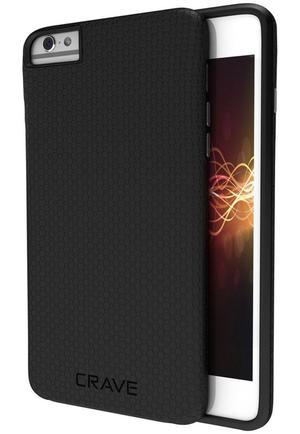 Case iPhone 6 Plus/6S Plus Nuevo Marca Crave